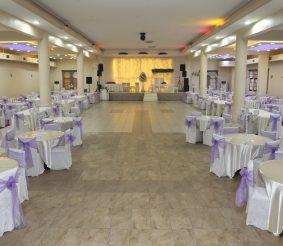Düğün Salonumuz Hizmetinizde