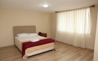 Tek Yataklı Çift Kişilik Oda